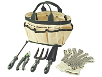 Easy Storage Garden Tool set