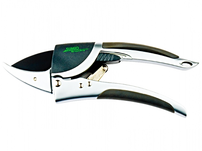 GREEN PRO BY PASS PRUNER