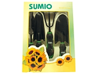 4 PCS GARDENING TOOL SET KC-G1054