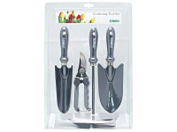 4 Pcs Gardening Tool Set KC-G6069
